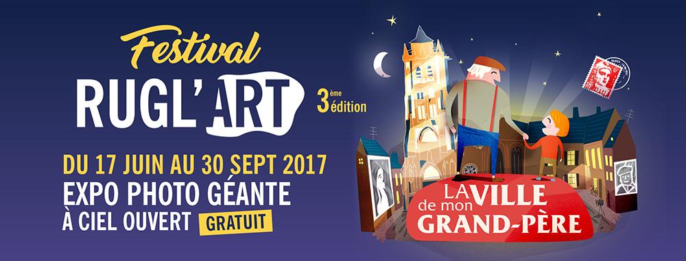 Festival rugl'Art 2017
