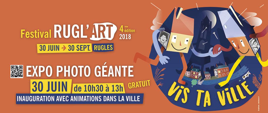 Festival rugl'Art 2018